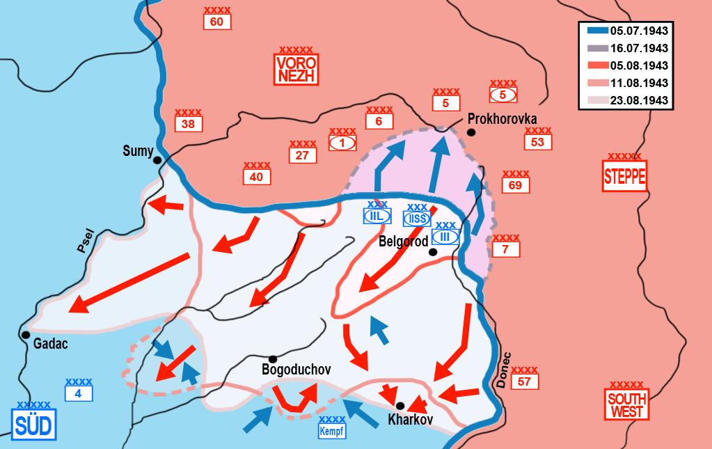 Deutsches Reich Karte 1943.Sowjetunion Zweiter Weltkrieg Ostfront